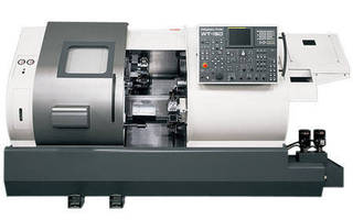 Zober Industries Adds 5-Axis Turning Services to their CNC Machining Services