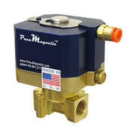 Pneumatic Valve Actuator Upgrades retrofit ASCO valves.