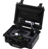 Environmental Enclosure suits Microdust(TM) Pro dust monitor.