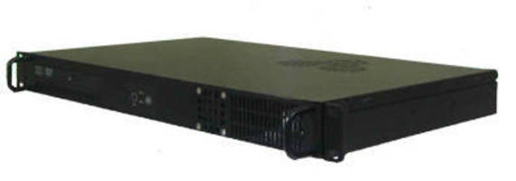 Rack Mounted Servers come in 3 customizable base systems.