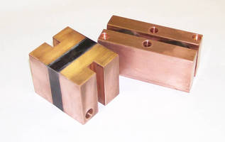 Oil-Immersed Capacitors offer low stray inductance/losses.