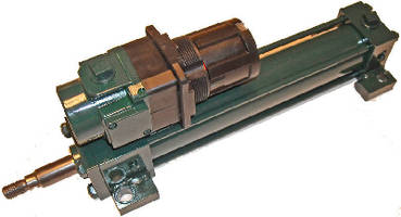 Pneumatic Actuators offer energy efficient operation.