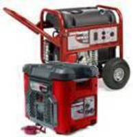 Wistar Equipment adds Powermate® Portable Generators and Compressors to its Line of Equipment