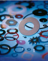 Washers suit broad range of applications.