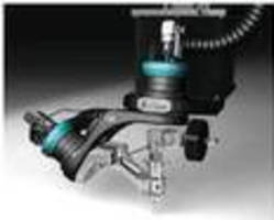 Waterjet Cutting System delivers full 3D capabilities.