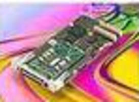 PMC Module features four RS422/485 UART interfaces.