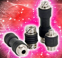 Anti-vibration Couplings feature torsional vibration isolation.