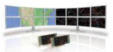 Single-Slot Graphics Cards meet mission-critical demands.