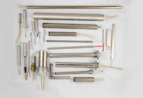 Cartridge Heaters suit life science and biotech applications.
