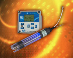 Ammonium Analyzer requires virtually no maintenance.