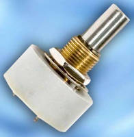 Hall Effect Sensor has 10-million cycle rotational life.