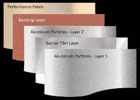 Multilayered Aluminized Fabrics enhance protective apparel.