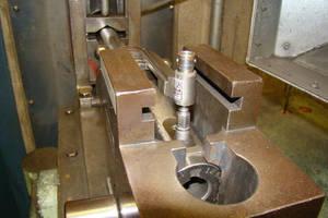 Ballistic Pressure Sensor lasts through thousands of rounds.