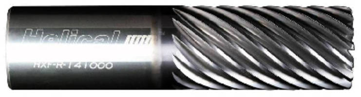 Sub-Micron Carbide End Mills work with difficult materials.