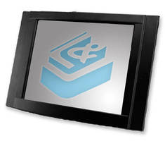 Touch Panel Tank Monitor utilizes wireless technology.