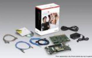 Broadcast Connectivity Platform simplifies digital interface development.