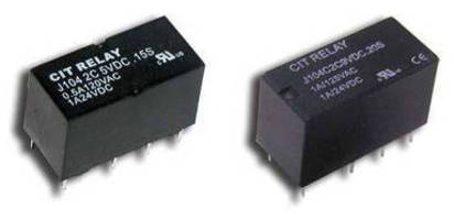 Signal Relay conforms to FCC Part 68.