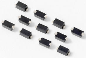 New Littelfuse SP1003 Series Offers High-Level Electrostatic Discharge and Surge Protection in a Very Small Package