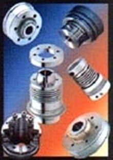 Couplings enhance high-speed automation.