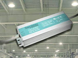 LED Lighting Power Modules offer efficiency up to 93%.