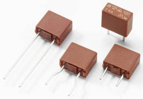 Littelfuse Introduces 400 Series High Breaking Capacity TE5 Time Lag Fuse