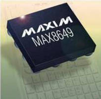 DC-DC Converter provides 1.8 A for applications processors.