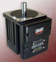 Integrated Servo Motor achieves 800 W peak power.