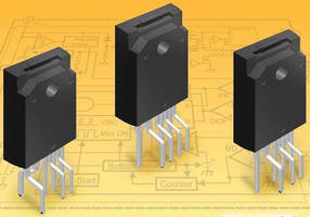 Switching Regulator is designed for SMPS applications