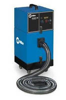 Fume Extractor suits submicron welding applications.