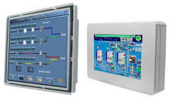 LED-Backlit LCDs offer extended performance, service life.