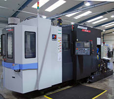 Ondrives Invest in New Machines
