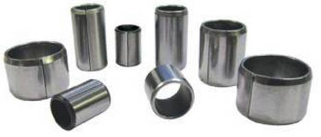 Ground Hollow Dowels suit precision alignment applications.