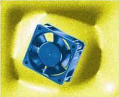 Cooling Fans come in axial-tube AC/brushless DC designs.