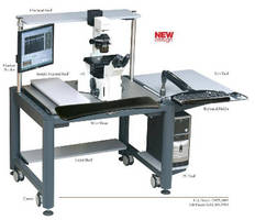 Ergonomic Antivibration Workstations feature modular design.