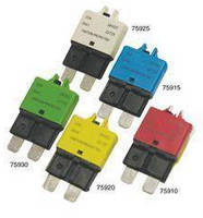 Low-Profile Fuses fit ATC and ATO panels.
