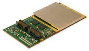 GPU-based Express Mezzanine Card is ruggedized for harsh environments.