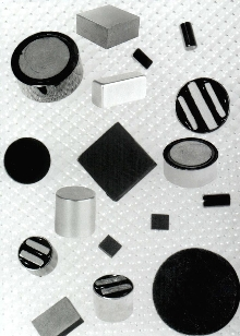 Rare Earth Magnets come in various sizes, shapes, and grades.