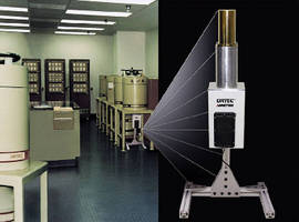 Gamma-Ray Spectrometer suits counting laboratory applications.