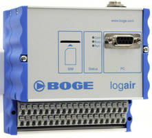Remote Alert Solution helps monitor compressed air systems.
