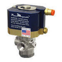 Intrinsically Safe (IS) Valve Installation Up To 50% Less Expensive With PneuMagnetic's Revolutionary Actuator
