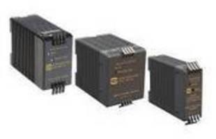Power Supply/Redundancy Modules enhance system availability.