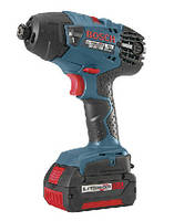 Drill/Driver also provides impact fastening.