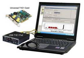 Telecom Software offers voiceband, signaling protocol analysis.
