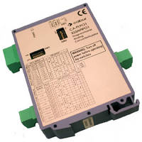 Analog Signal Conditioner is programmable to 130+ I/O signal combinations.