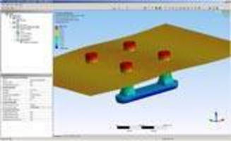 Engineering Simulation Software accelerates product design.