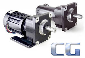 AC and DC Gearmotors deliver up to 1,000 lb-in. torque.