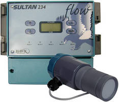 Acoustic Wave Level Transmitters suit difficult environments.