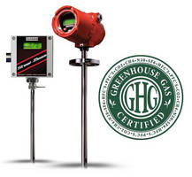 Mass Flowmeters are certified for EPA mandated green house gas reporting.