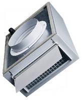 External Mount Duct Fans utilize external rotor motors.