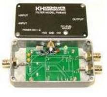 New Single Channel Filter Box